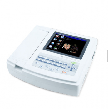 12-channel ECG1200G electrocardiograph portable ECG machine